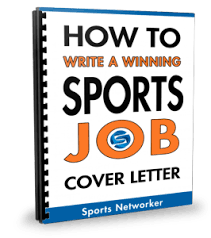 ultimate sports job guide v1 sports networker