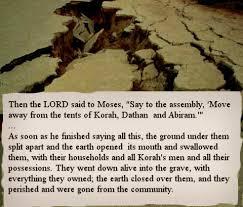 classic 9 badass bible verses