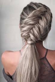scunci easy plait 50 cool braids that are actually easy hair style plait hair