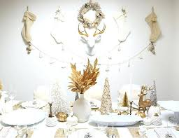white party table decorations all white party setup table decorations and settings centerpieces