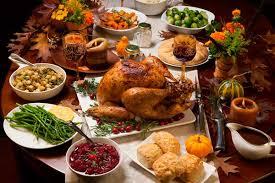 international thanksgiving in madrid
