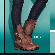 womens biker boots size 11 38 steve madden boots steve madden caveat moto biker
