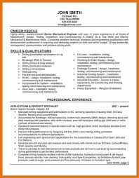 accounting resume examples letter format business