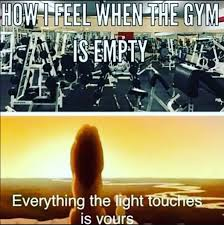 Exercise Meme - workout memes that will inspire you to exercise productivity theory