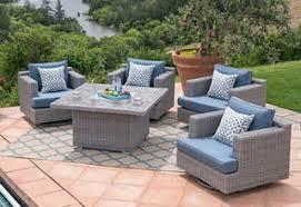 patio furniture sets patio outdoor furniture costco