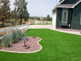 California Landscaping Ideas Synthetic Turf Supplier Los Alamos California Landscaping
