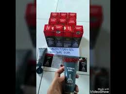 agen titan gel gold asli rusia 082136855589 youtube