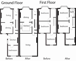 floor plan ideas family room addition plan unique ranch addition floor plans house