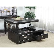 storage ottoman with lift top coffee table ottomans as tv tray and