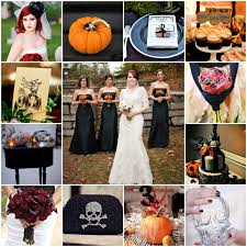 28 halloween weddings gallery halloween wedding ideas a