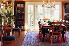 How To Pick A Rug How To Choose The Right Dining Room Rug