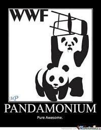 Wwf Meme - the real wwf by kronikassassin meme center