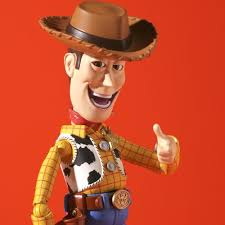 Revoltech Woody Meme - walt disney toy story sci fi revoltech no 010 woody action