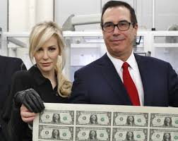 bureau r up us treasury mocked for posing with the times of