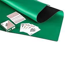 neoprene game table cover amazon com anti slip and noise reduction rubber foam mahjong mat