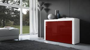 kommode clio sideboard kommode weis carprola for