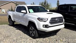 nissan tacoma white toyota tacoma 2018 2019 car release and reviews