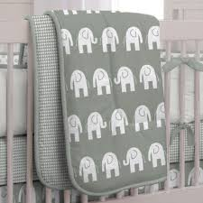 Harlow Crib Bedding by White Elephant Crib Bedding Baby Crib Design Inspiration