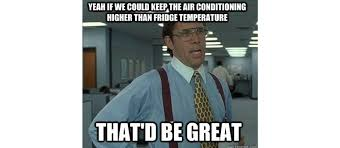 Air Conditioning Meme - don t wait until summer for air conditioner replacement jps