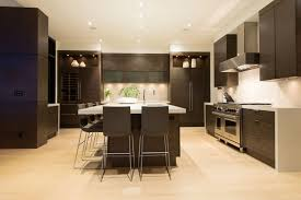 Kitchen Design Vancouver Stylish Modern Day Property In West Vancouver Canada Architect