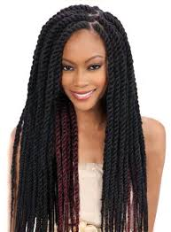 loose braid hairstyle for black women african american braided hairstyles with bangs hair stuff i like