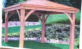 patio u0026 pergola cedar pergola amiable cedar pergola kits sam u0027s