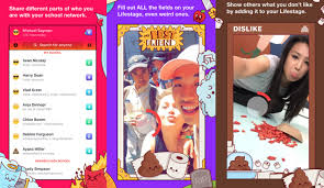 snapchat app for android lifestage is s creepy new app for and just for