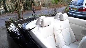 lexus convertible problems lexus is250c se l convertible roof operation youtube