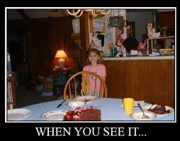 When You See It Meme - the funniest scariest when you see it photos