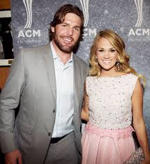 carrie underwood admits she u0027s jealous after seeing a clip of
