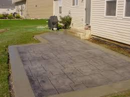 Patio Paint Designs Outdoor Floor Painting Ideas Exterior Concrete Paint Paint An