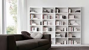 Ikea Scaffali Legno by Libreria Scaffali Componibili Set Di Scaffali Libreria In Mango