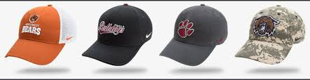 custom embroidered hats elevation sports