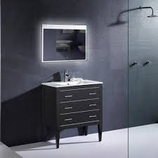 Led Light Bathroom Shop Led Light Mirrors Makeup Mirrors Bathroom Mirrors Home