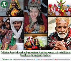 govt of pakistan on pakistan s culture is enriched in