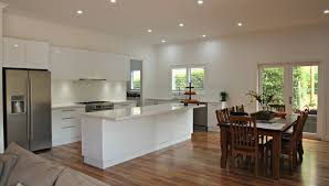 kitchens with island benches ballarat kitchens custom cabinetry island bench design