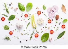 sarriette cuisine herbes thym sauge origan baie thym feuille origan image