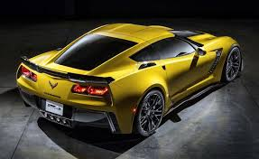 corvette sports car the 2015 corvette z06 debut live