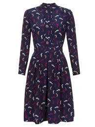 coloured dress hobbs skylar dress multi coloured bluewater 139 00