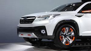 subaru viziv interior 2015 tokyo motor show subaru viziv future concept auto moto