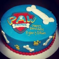 paw patrol cake migue u2026 kids birthday cakes paw