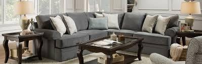 Big Lots Sofa Reviews Simmons Flannel Charcoal Sofa With Pillows At Big Lots Biglots
