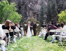 best places for a wedding ceremony in fort collins