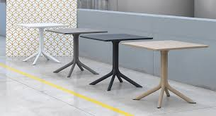 Contract Outdoor Furniture Contract U2039 Nardi