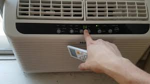 Window Air Conditioners Reviews Haier Serenity Window Air Conditioner 6000 Btu White Review