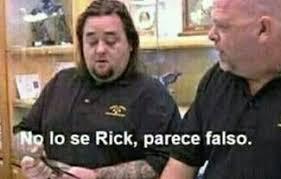 Meme Rick - momazos meme amino