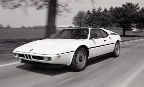 bmw supercar black the m1 trilogy the history of the m1 feature car and driver