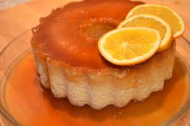 recette de cuisine portugaise pudim pudding portugais sevencuisine