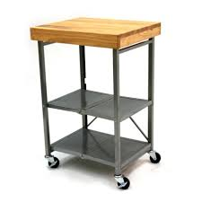 origami collapsible products metal kitchen cart with origami