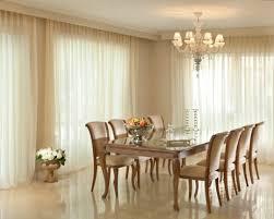 Dining Room Window Treatment Ideas Modern Dining Room Curtains Dining Room Window Curtain